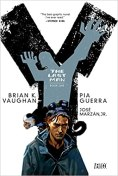 Image result for y the last man amazon