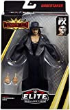 WWE Wrestlemania Undertaker Elite Collection Action Figure