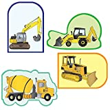 Construction Large Accent Variety Pack