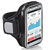 Sporteer Entropy E8 Modular Armband for iPhone Xs Max, iPhone 8 Plus, 7 Plus, Galaxy Note 9, Note 8, Galaxy S9, S9 Plus, S8, S8 Plus, Pixel 2 XL, Xperia XA2, XZ2, LG, Moto, Nexus, Other Phones/Cases