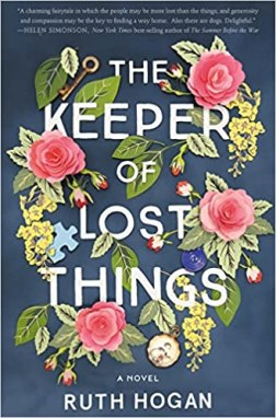 The Keeper of Lost Things: A Novel: Hogan, Ruth: 9780062473530 ...