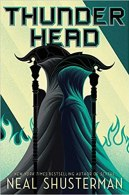 Image result for Thunderhead Book Cover