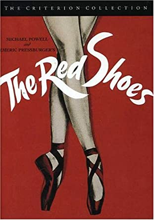 The Red Shoes Criterion Collection