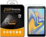 Supershieldz for Samsung Galaxy Tab A 8.0 inch (2018) (SM-T387 Model) Tempered Glass Screen Protector, Anti Scratch, Bubble Free
