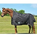 Product review for 1200D Paladin High Neck Heavyweight Turnout Blanket