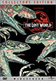 The Lost World Jurassic Park poster thumbnail