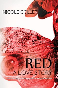 Red: A Love Story by [Collet, Nicole]