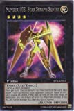 Yu-Gi-Oh!! - Number 102: Star Seraph Sentry (JOTL-EN053) - Judgment of the Light - 1st Edition - Rare