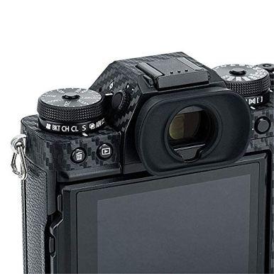 Anti-Scratch-Camera-Body-Cover-Sticker-Protector-for-Fujifilm-Fuji-X-T3-XT3-Anti-Slide-Grip-Holder-Skin-Guard-Shield-Carbon-Fiber-Film