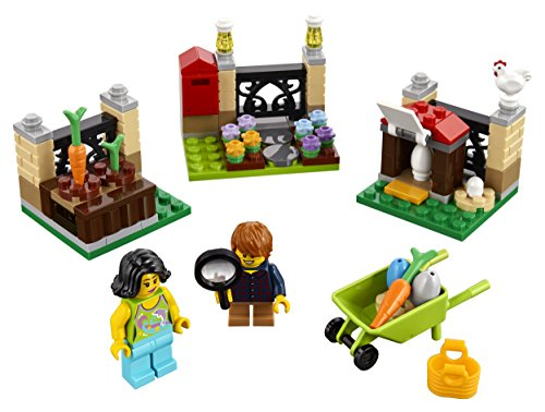 LEGO Holiday Easter Egg Hunt Building Kit - LOW PRICE!