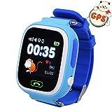 9Tong Kids GPS Smart Watch, GPS GSM...