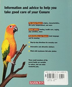 Conures-Complete-Pet-Owners-Manual-Paperback--November-1-2009