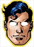 Superman Party Masks (8ct)