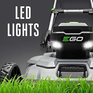 EGO-Power-LM2100-21-Inch-56-Volt-Lithium-ion-Cordless-Lawn-Mower-Battery-Charger-Not-Included