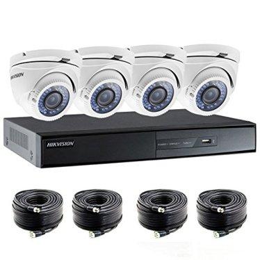 pack Hikvision camera