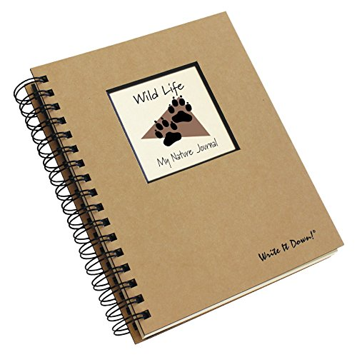 Wild Life, My Nature Journal