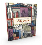 Struggling to pick your next book - pick a book by its cover: 800 London Books 354