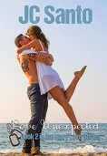Love Unexpected (Navy Love Series Book 2) by [Santo, JC]