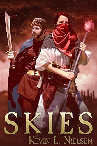 Skies (Sharani Series Book 3) by [Nielsen, Kevin L.]