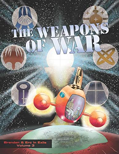 Brendan and Erc The Weapons of War Review
