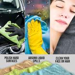 12-Pack-Microfiber-Cloths-15-x-12-inch-Cleaning-Supplies-Get-Lint-Free-Polished-Results-Micro-Fiber-Cleaning-Towels-Chemical-Free-Kitchen-Towel-Clean-Windows-Cars