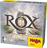 HABA ROX - A Wildly Fun Pocket Card Game for Ages 7 and Up (Made in Germany)