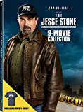 Jesse Stone 9-Movie Collection + Gift