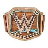 WWE Daniel Bryan Eco-Friendly Championship Replica Title Belt in No Color Red