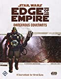 Star Wars: Edge of the Empire RPG - Dangerous Covenants