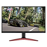 Acer Gaming Monitor 27' KG271 Cbmidpx 1920 x 1080 144Hz Refresh Rate AMD FREESYNC Technology (Display Port, HDMI & DVI Ports)