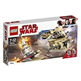 LEGO Star Wars? Episode VIII: Sandspeeder?