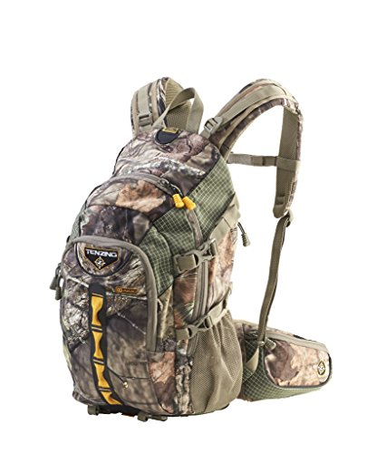 Tenzing TZ 2220 Day Pack, Mossy Oak Coun- Buy Online in El Salvador at  Desertcart