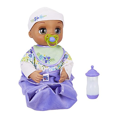 Baby Alive Real As Can Be Baby:...