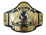 Fandu Belts Andre 87 Heavyweight Wrestling Title Belt 8mm Thick 6.5lbs