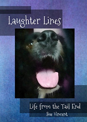 Laughter Lines: Life from the Tail End by [Vincent, Sue]