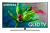 "Samsung QN65Q7CN CURVED 65"" QLED 4K UHD 7 Series Smart TV 2018"