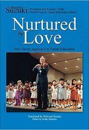 Nurtured by Love - Suzuki