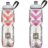Polar Bottle 24oz Insulated Water Bottle 2 Pack