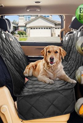Dog Car Seat Covers   The Dog Shop