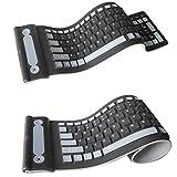 2.4GHZ Wireless Waterproof Flexible...