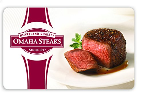 Omaha Steaks Gift Card Pets