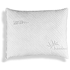 Pillows for Sleeping, Hypoallergenic Bed Pillow