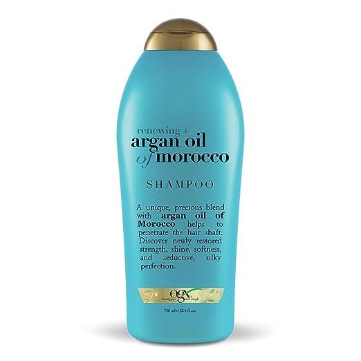 Organix Argan Oil Shampoo