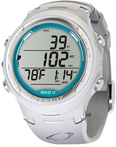 Oceanic Geo 2.0 Wrist Computer