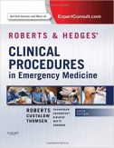 Image result for Roberts and Hedges' Clinical Procedures in Emergency Medicine