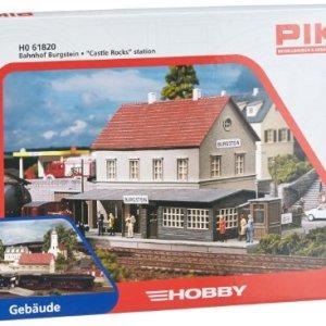 Piko 61820–Railway Castle Stein 51EWKBIPgeL