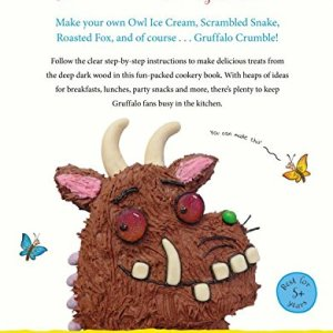 Gruffalo Crumble and Other Recipes 51EZL 0oVlL