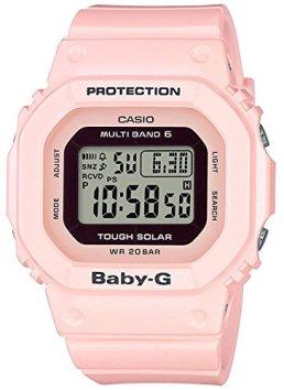 CASIO BABY-G Tough Solar BGD-5000-4BJF Womens