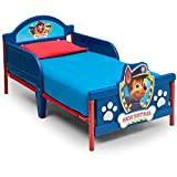 Delta Children 3D-Footboard Toddler Bed, Nick Jr. PAW Patrol