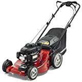 Jonsered L2821, 21 in. 160cc GCV160 Honda 3-in-1 Walk Behind Front-Wheel-Drive Mower
